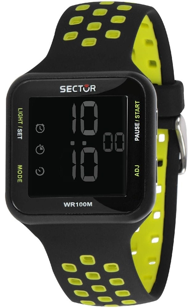 Sector EX 14 Collection R3251509002