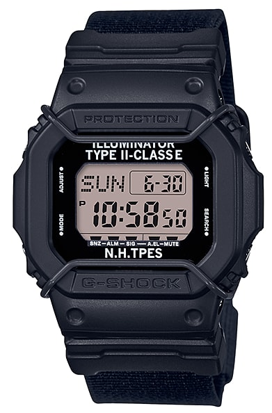 Casio G-Shock DW-D5600NH-1DR