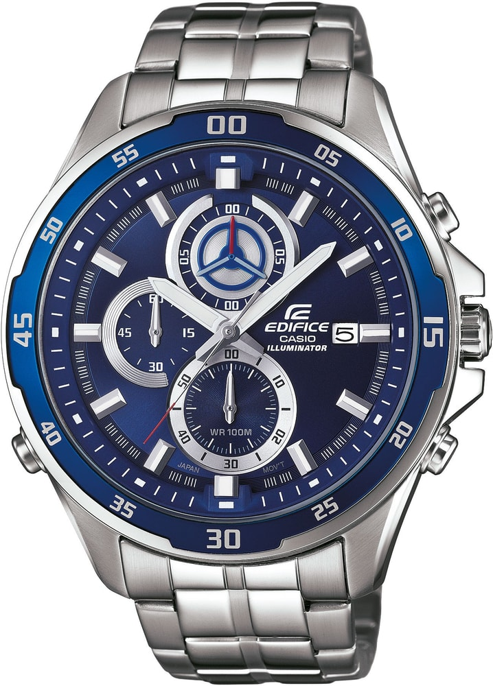 Casio Edifice Chronograph EFR-547D-2AVUEF