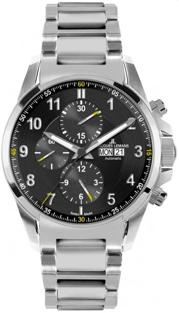 Jacques Lemans Liverpool Automatic 1-1750D