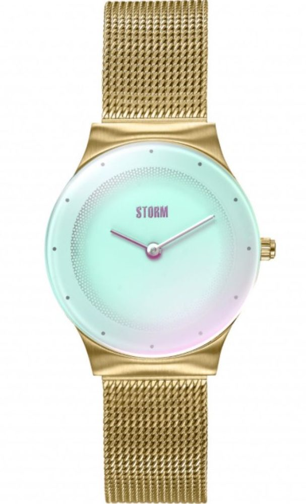 Storm Mini Terelo Gold Ice 47452-GD