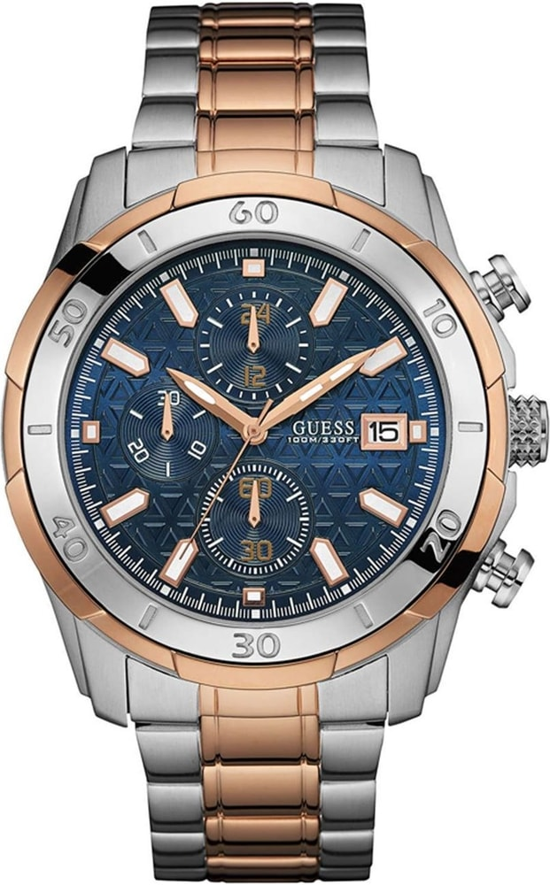 Guess Chronograph W0746G1