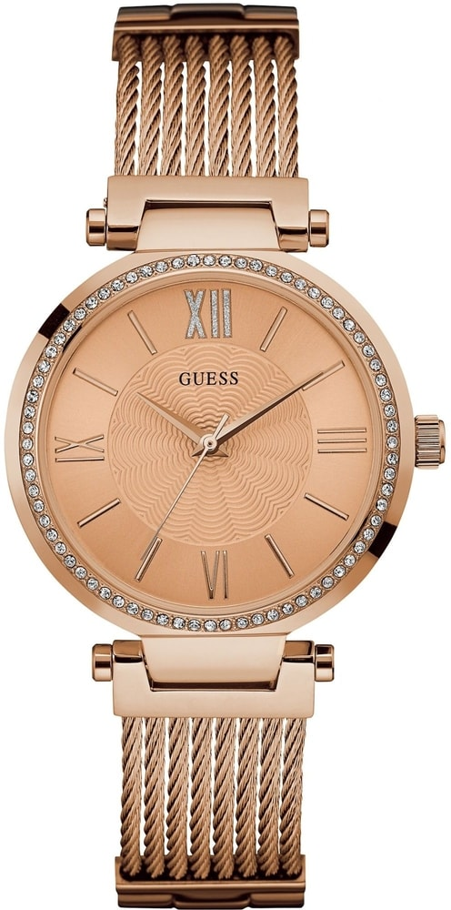 Guess Ladies Dress Soho W0638L4