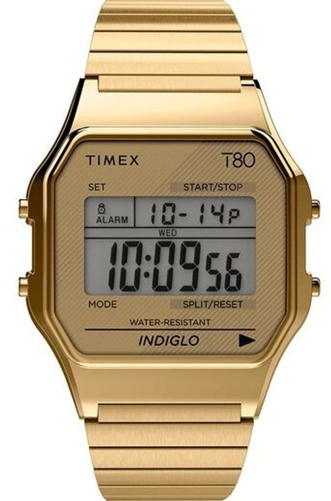 Levně Timex T80 TW2R79000 - 30 dnů na vrácení zboží