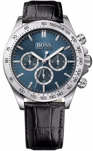 Hugo Boss Black Contemporary Sports Ikon 1513176
