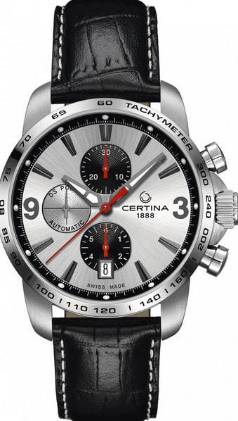 Certina DS Podium Chronograph C001.427.16.037.01
