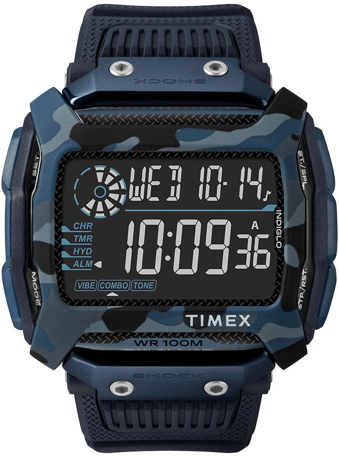Timex Expedition TW5M20500
