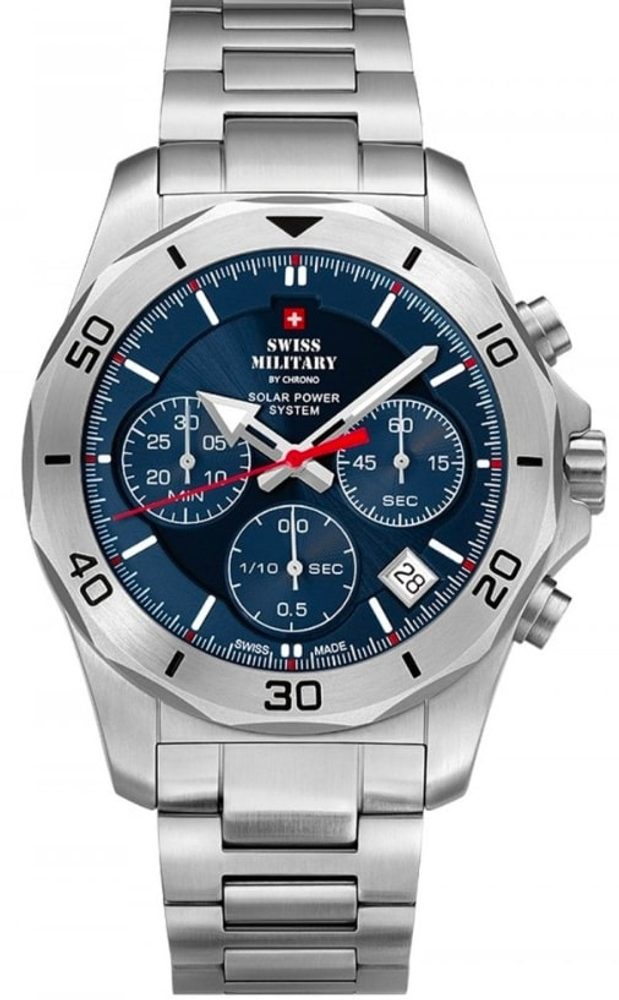 Swiss Military Chrono SMS34072.02