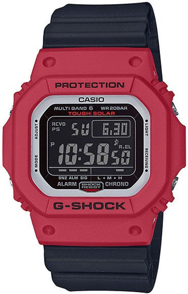 Casio G-Shock Original GW-M5610RB-4ER