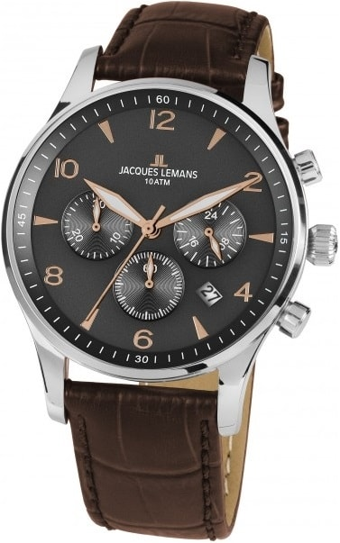 Jacques Lemans London 1-1654ZK
