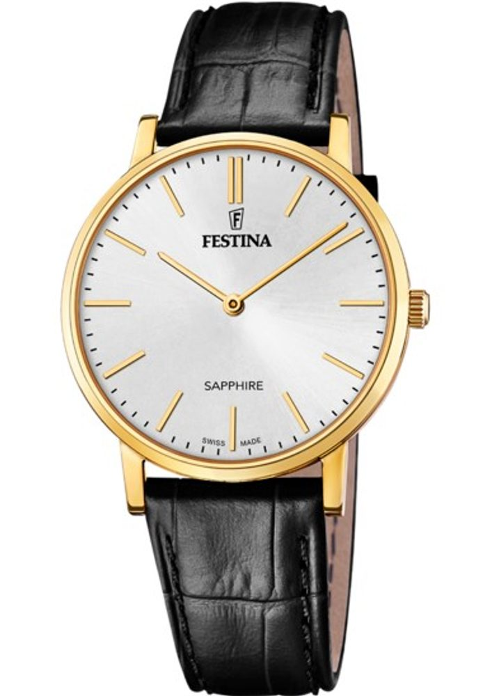 Festina Swiss Made 20016-1