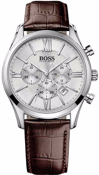Hugo Boss Black Classic Ambassador Chrono 1513195