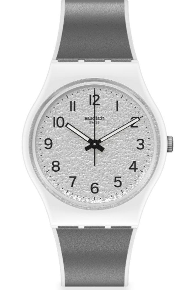 Swatch Icy Gum GW211