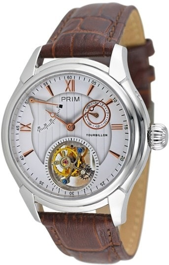Prim Tourbillion W01C.10415.C