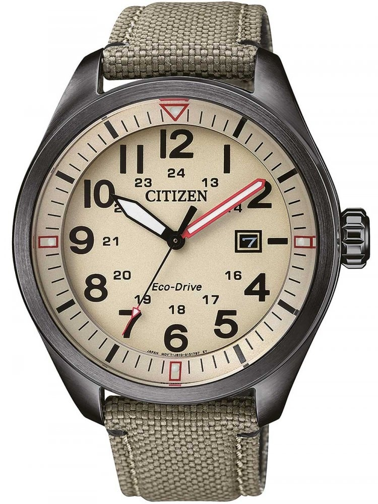 Citizen Eco-Drive Sports AW5005-12X
