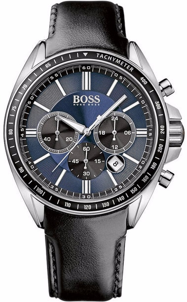Hugo Boss Black Contemporary Driver Sport 1513077