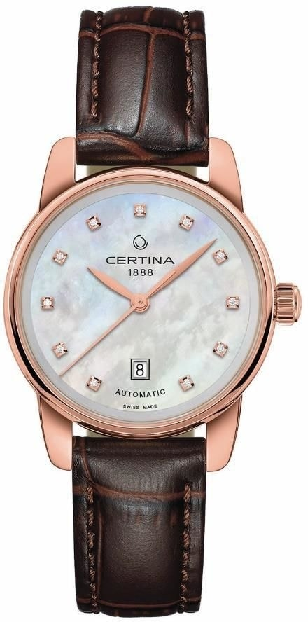 Certina Urban  DS Podium Lady Automatic 29 mm C001.007.36.116.00