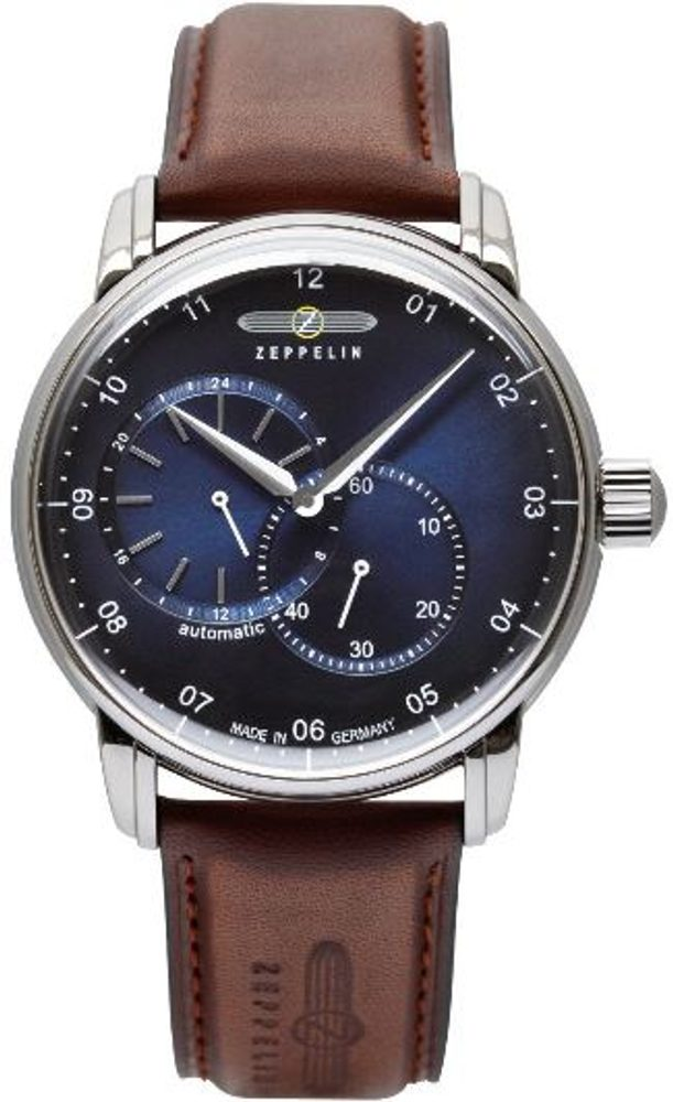 Zeppelin Captain´s Line Automatic 8662-3