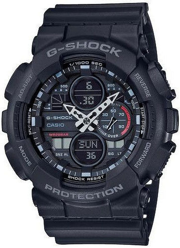 Casio G-Shock Original GA-140-1A1ER