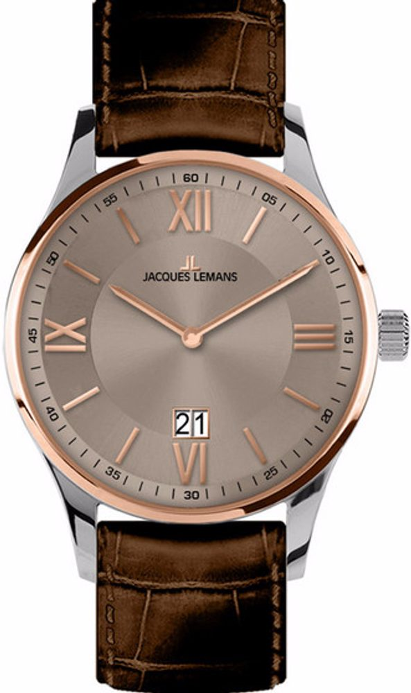 Jacques Lemans  London 1-1845E