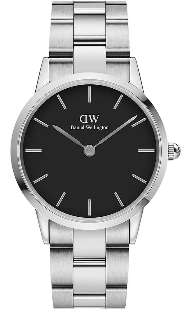 Daniel Wellington Iconic Link DW00100204