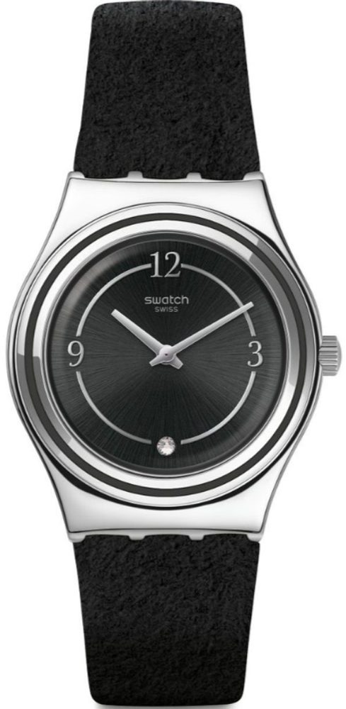 Swatch Madame Night YLS214