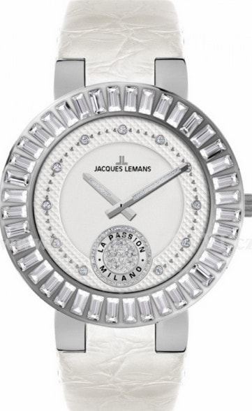 Jacques Lemans Milano La Passion 1-1683B