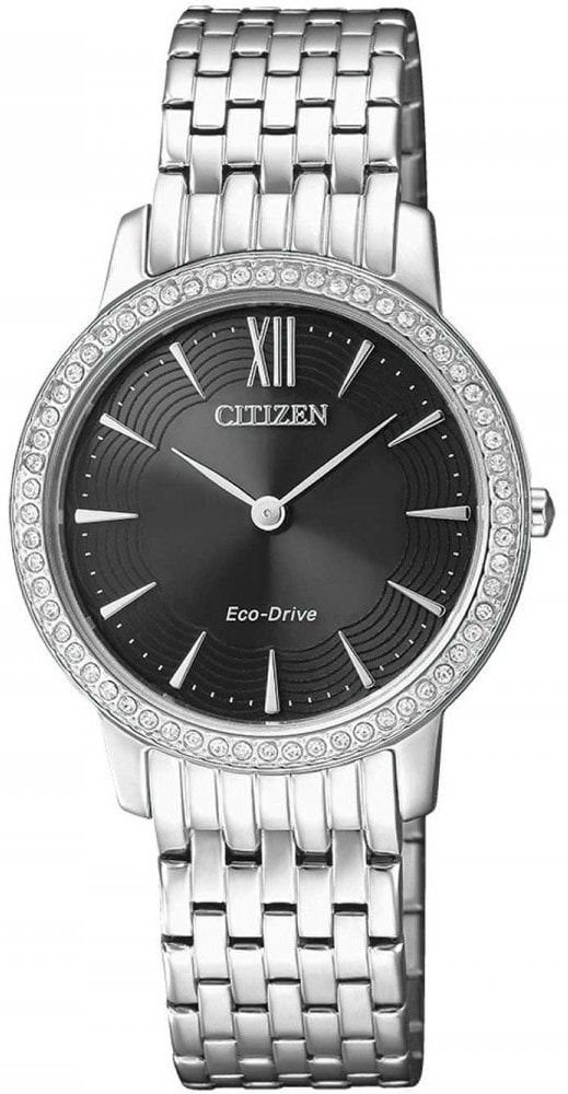 Citizen Eco-Drive EX1480-82E