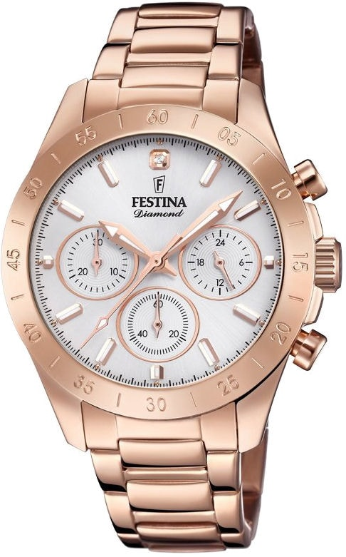 Festina Boyfriend Diamond 20399-1