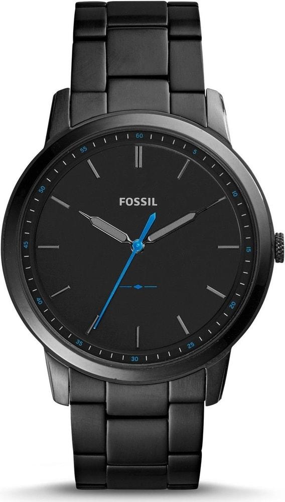 Fossil The Minimalist FS5308 - 30 dnů na vrácení zboží Fossil