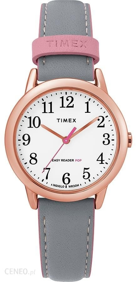 Timex Easy Reader TW2T28700