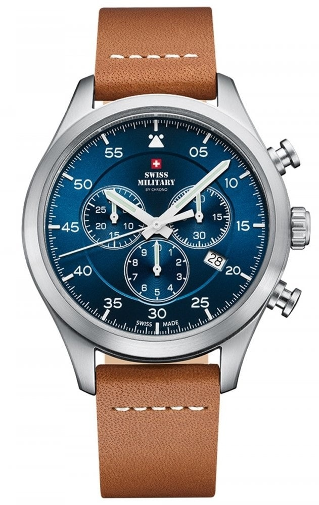 Swiss Military Chrono SM34076.06