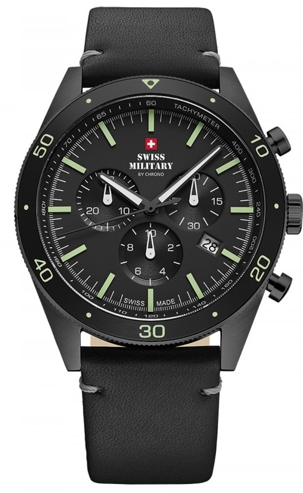 Swiss Military Chrono SM34079.08