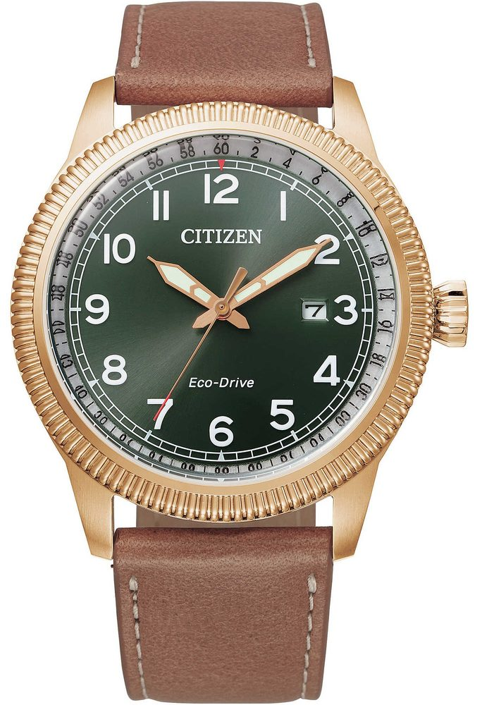 Citizen Eco-Drive BM7483-15X