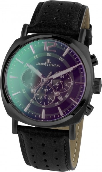 Jacques  Lemans  Lugano 1-1645.1N