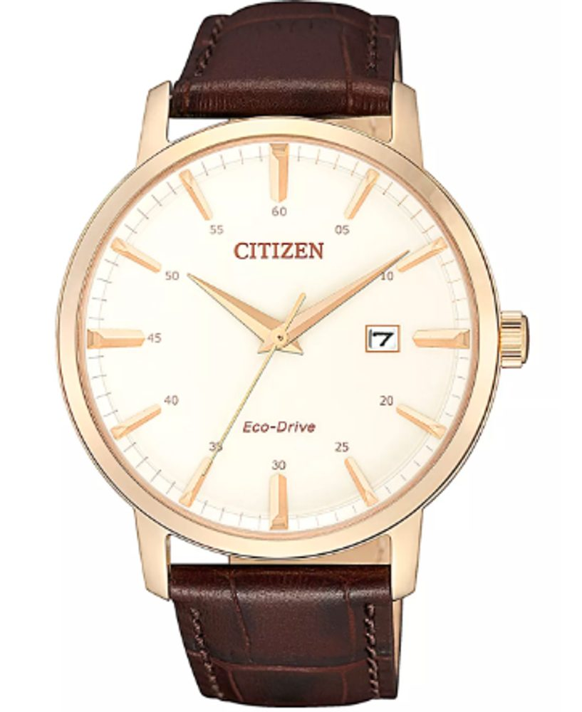 Citizen Leather BM7463-12A