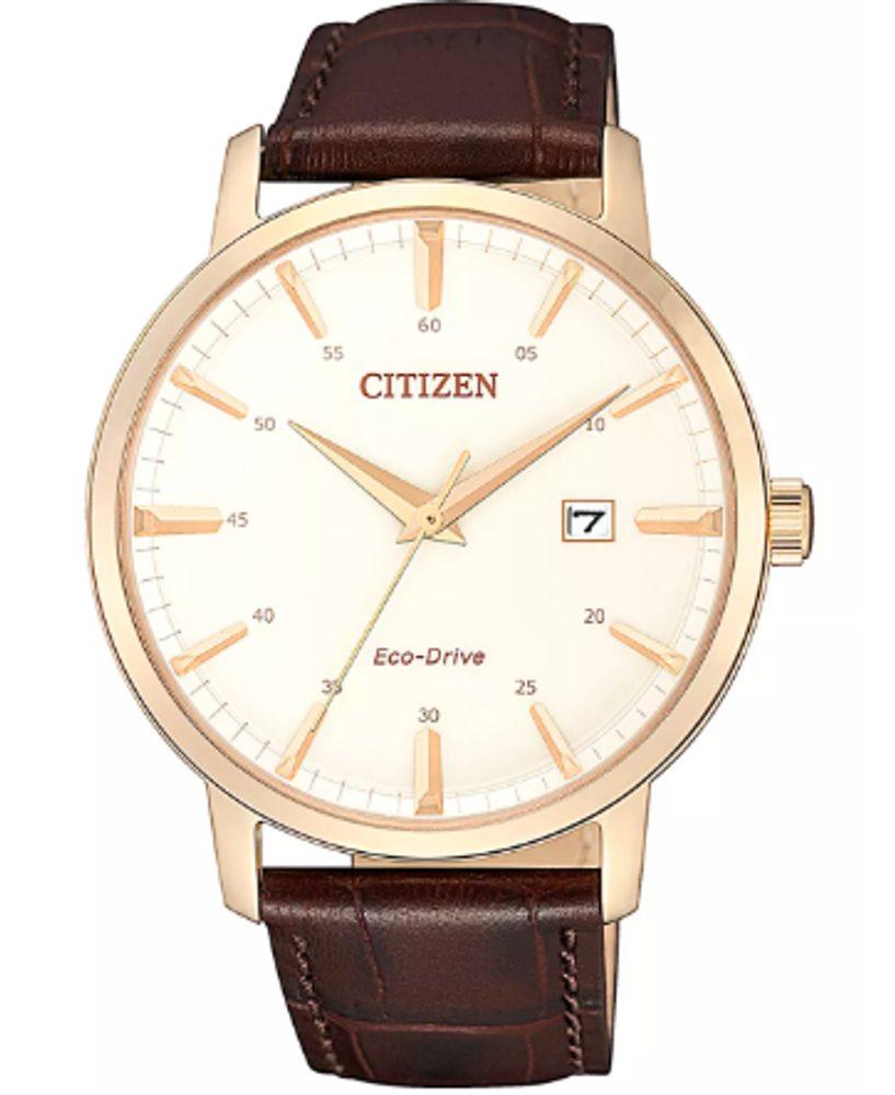 Citizen Leather BM7463-12A
