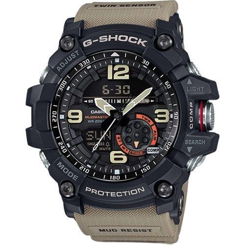 Casio G-Shock GG-1000-1A5ER