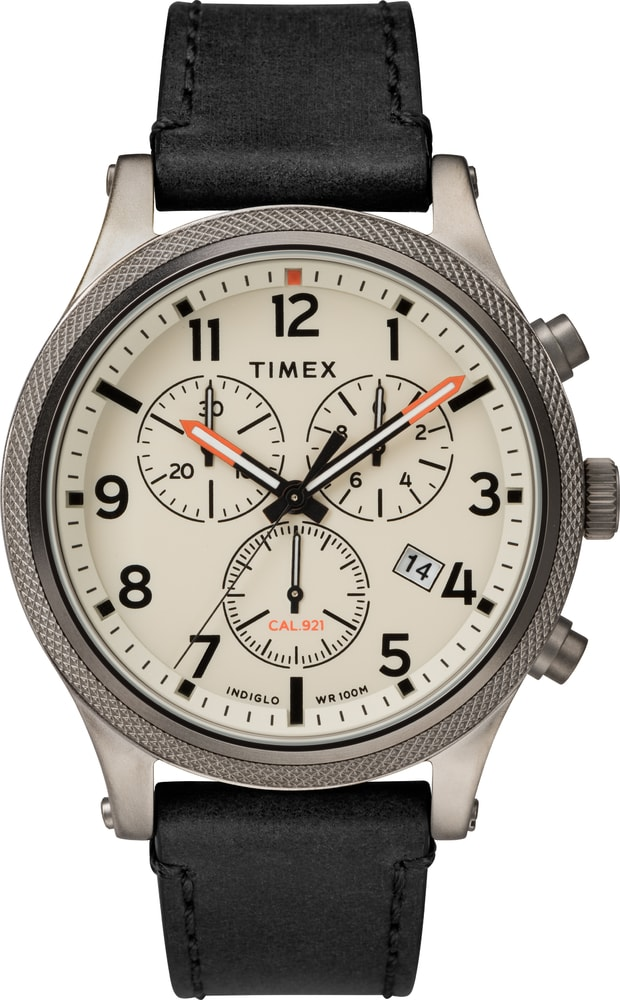 Timex Allied Chronograph TW2T32700
