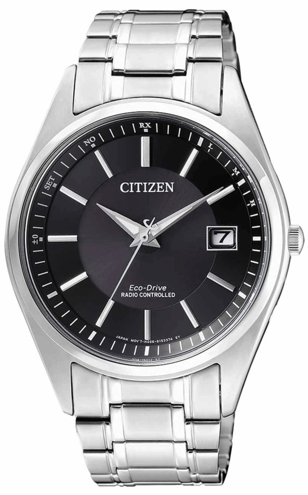 Citizen Radio Controlled AS2050-87E