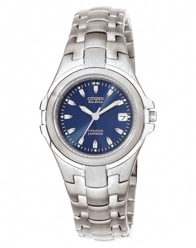 Citizen Super Titanium EW0650-51L