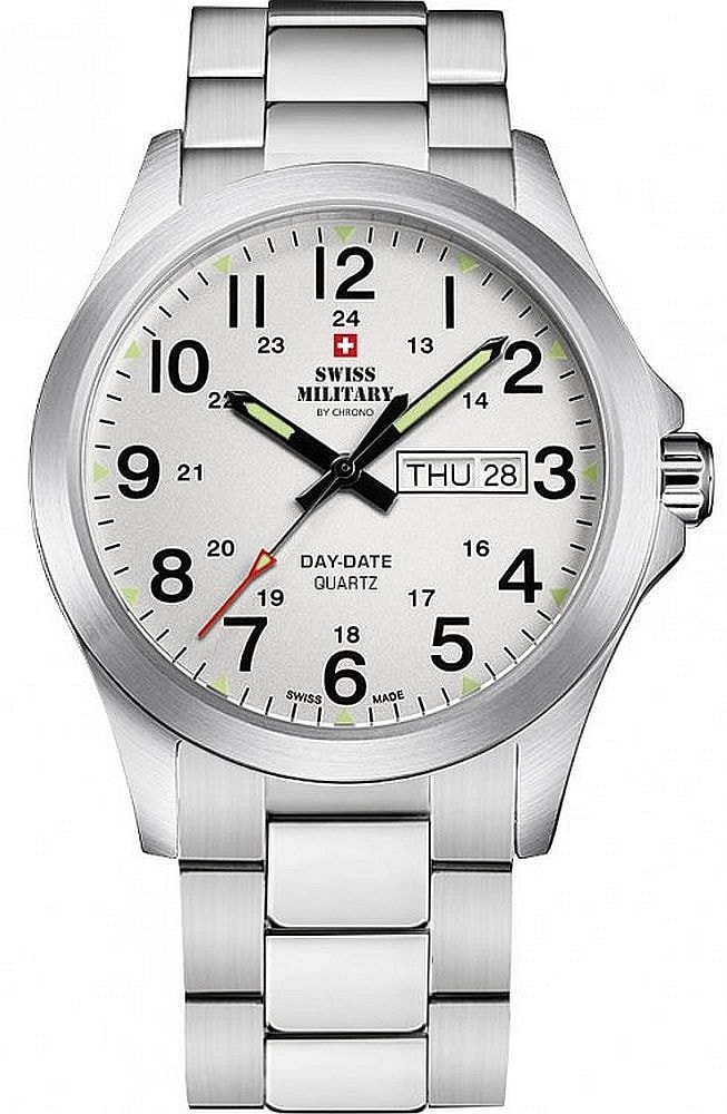 Swiss Military Chrono SMP36040.26
