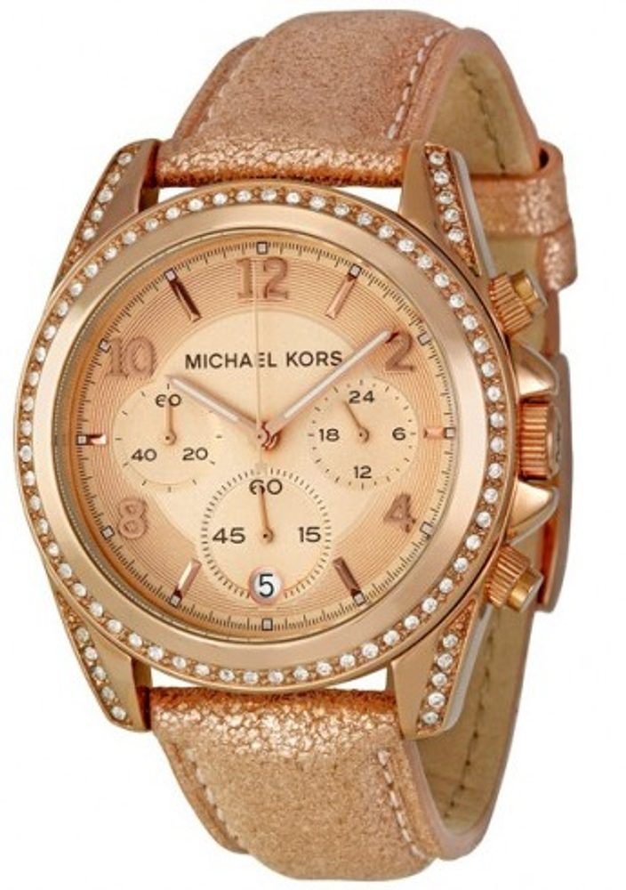 Michael Kors Blair Chronograph MK5461