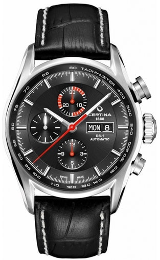 Certina DS-1 Chronograph C006.414.16.051.01