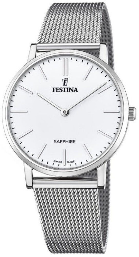 Festina Swiss Made 20014-1