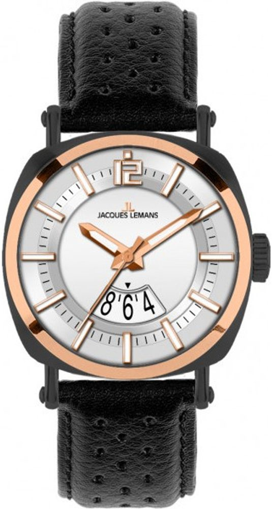 Jacques Lemans Madrid 1-1740F