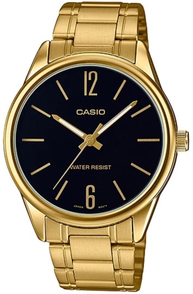 Casio Dress MTP-V005G-1BUDF