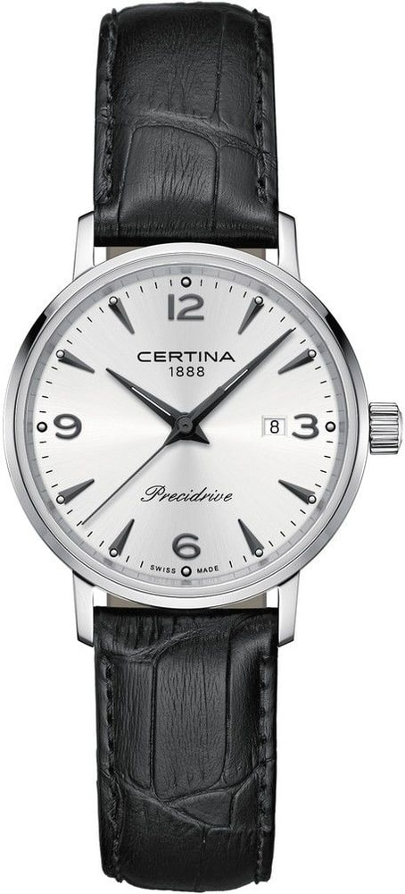 Certina Urban  DS Caimano Lady C035.210.16.037.00