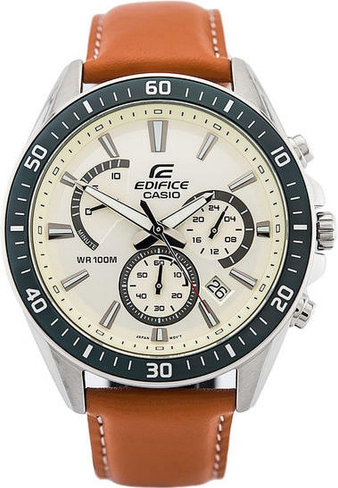 Casio Edifice EFR-552L-7AVUDF