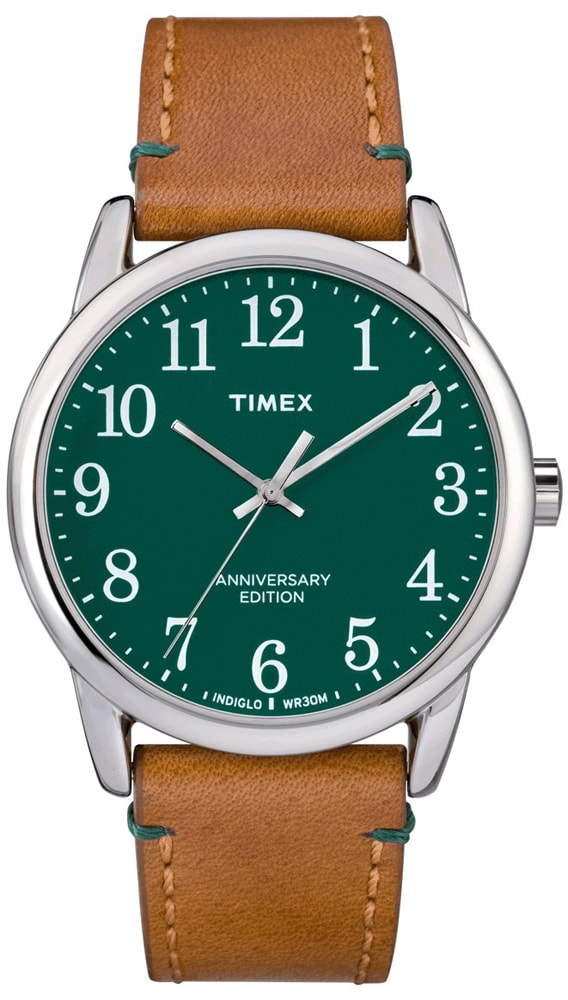 Timex Easy Reader 40th Anniversary  Special Edition TW2R35900
